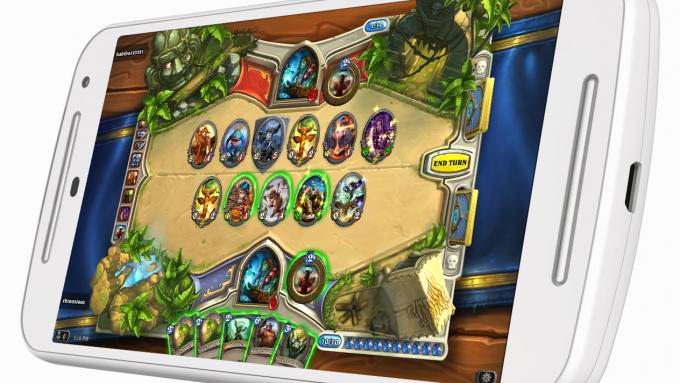 Five things you have to do when you get a New Phone hearthstone