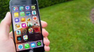 Why iOS devices don't have a virus problem