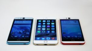 Five Things you have to do when you get a New Phone