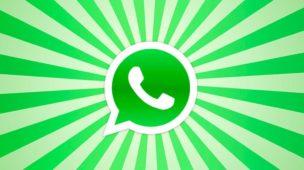 WhatsApp Now Has Live Location Sharing