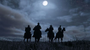 Brand New Trailer for Red Dead Redemption 2!