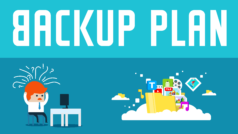 Protect Your Files and Data With This Bulletproof Backup Plan