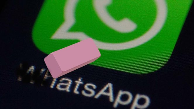 whatsapp delete – WhatsApp's new feature will help you avoid embarassment