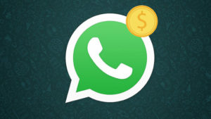 LEAKED: First Images of WhatsApp Business