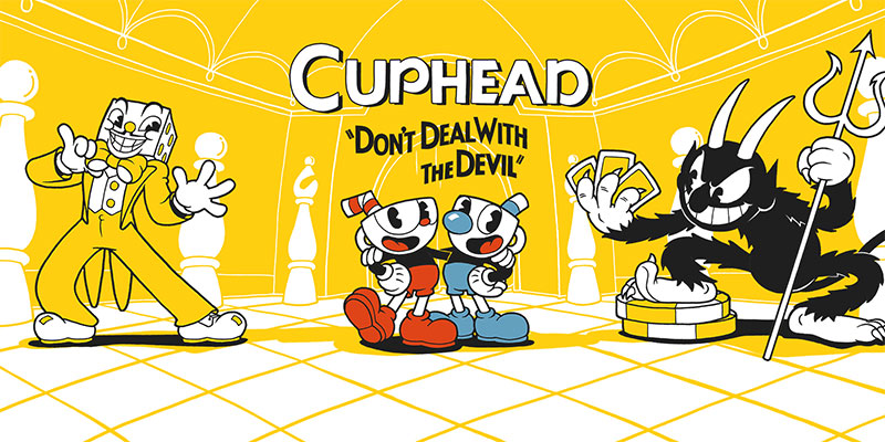 Why Is Cuphead So Popular?