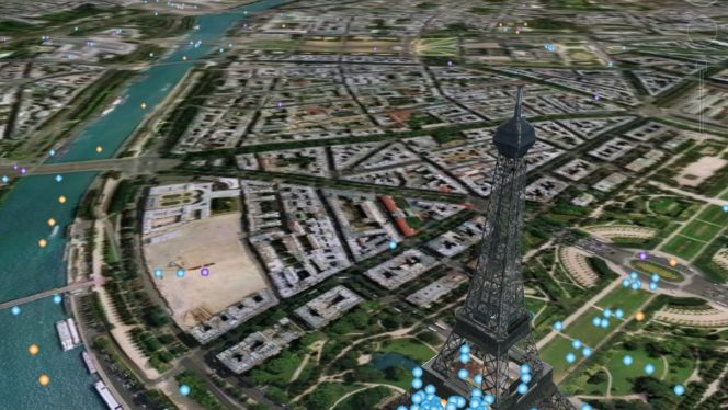 5 things you didn't know you could do with Google Earth
