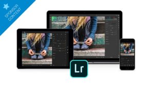 Adobe Creative Cloud: Accelerating the creative process across all platforms and devices