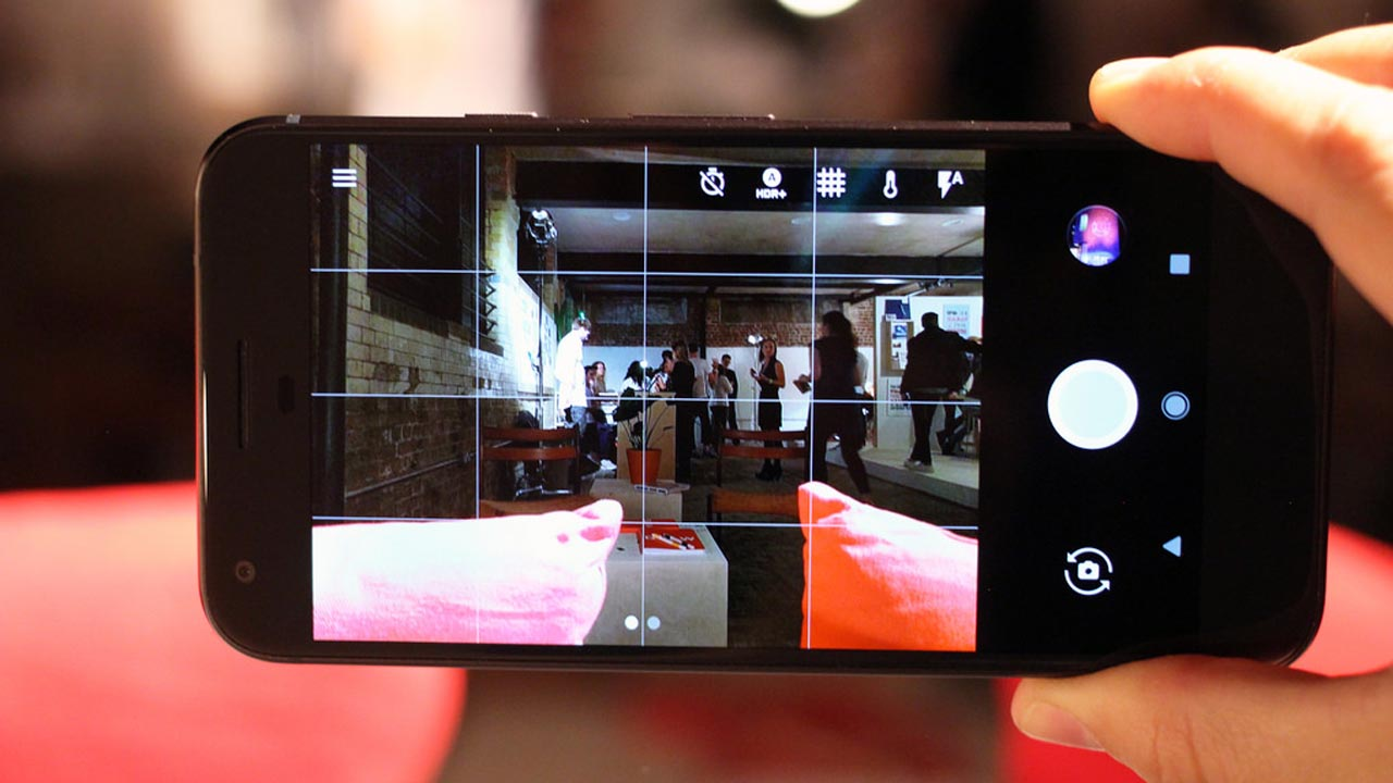 Which smartphones have the best cameras?