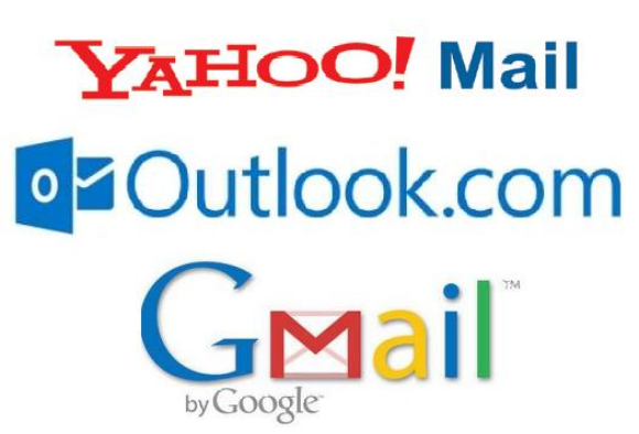 Compare Internet Providers >> How to read and send Yahoo! Mail emails in Gmail and Outlook