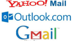 How to read and send Yahoo! Mail emails in Gmail and Outlook