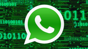 Fake WhatsApp downloaded by more than 1 million users