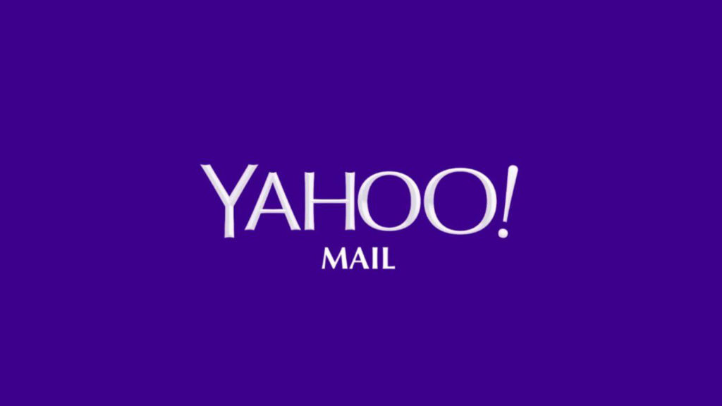 Advertisement Yahoo Mail