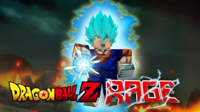 best roblox dbz games
