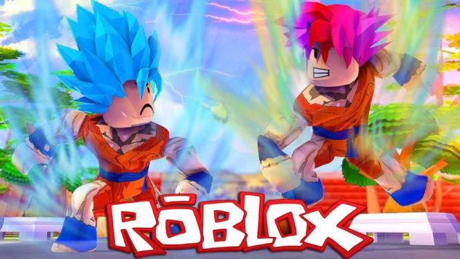 The 11 best Roblox games based on your favorite characters