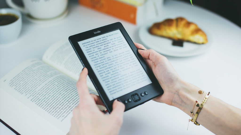 How to read your favorite newspapers and websites on your Kindle