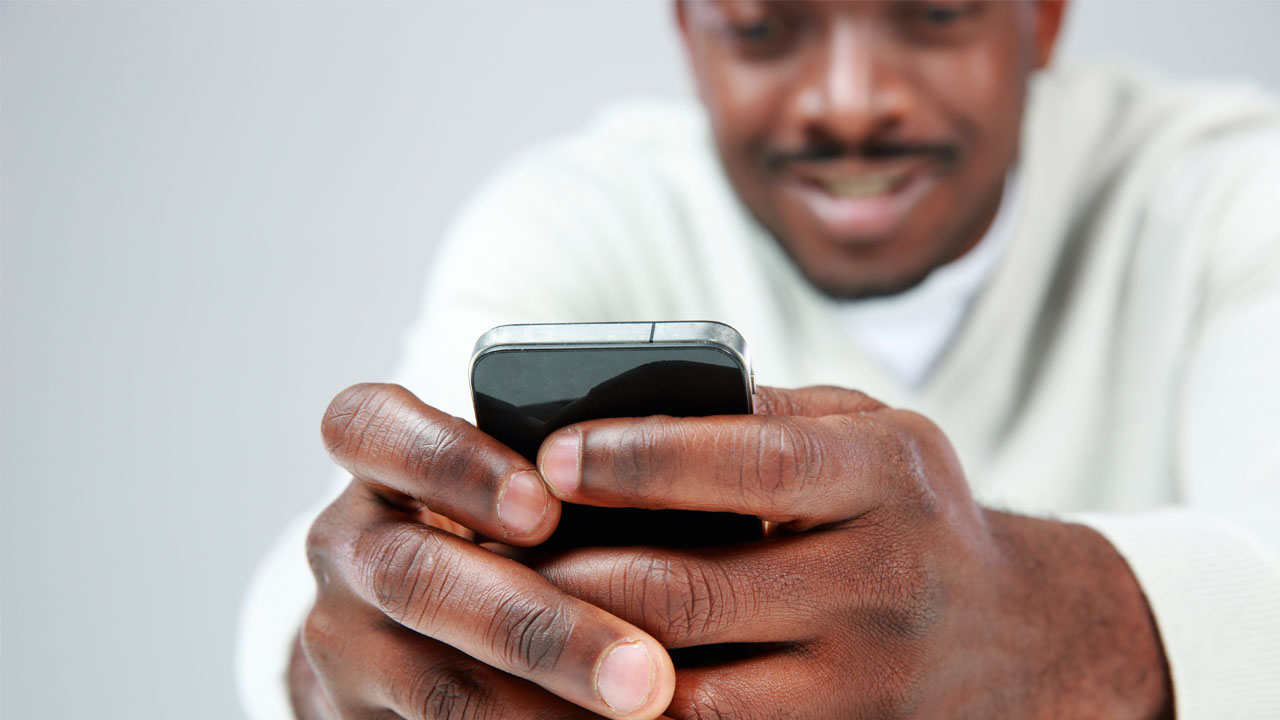 SMS text messaging is now 25 years old!