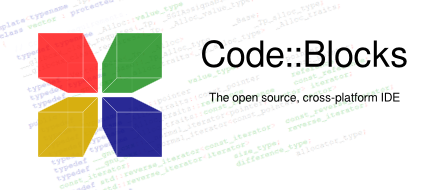 Get started with Code::Blocks