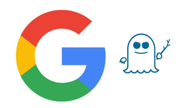 google-spectre