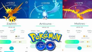 Pokémon Go will end support for iPhones and iPads that can't update to iOS 11