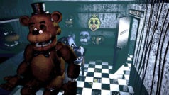 Five Nights at Freddy's Movie gets Home Alone director, Chris Columbus