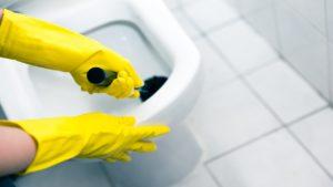 Prepare for the toilet revolution