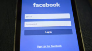 How to change your name on Facebook