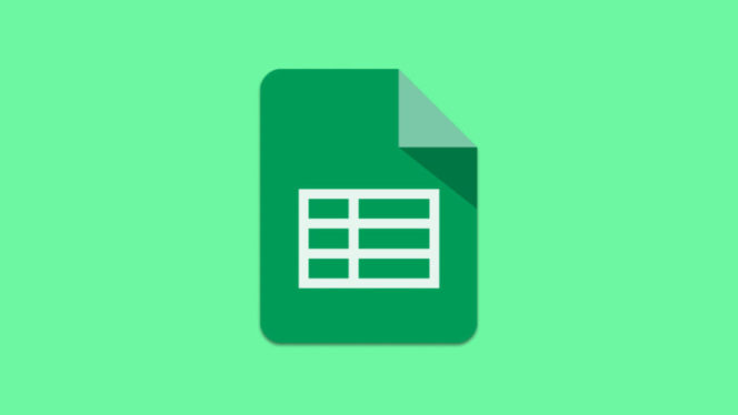 The best templates for Google Sheets