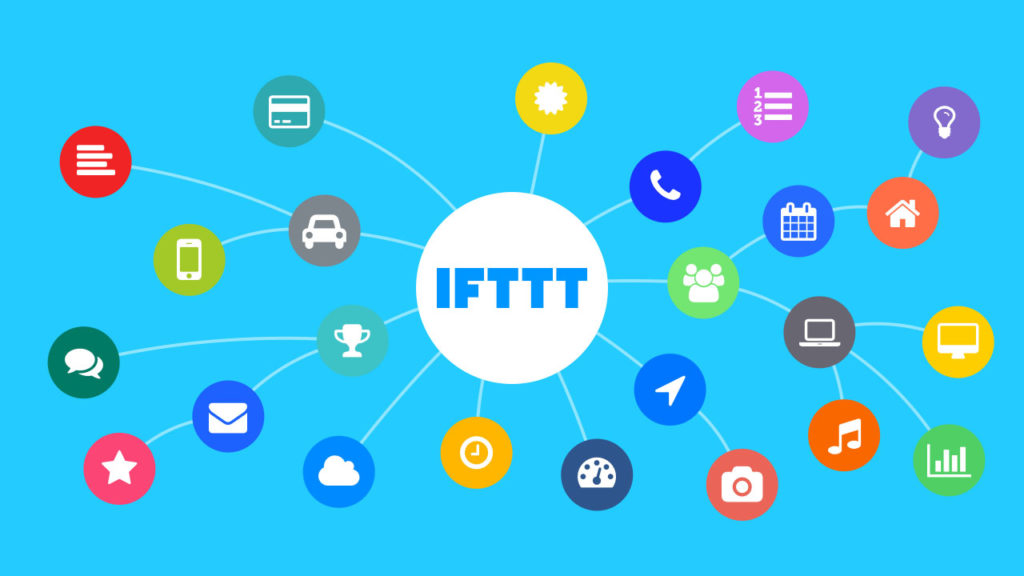 All about IFTTT and its purpose: part 1