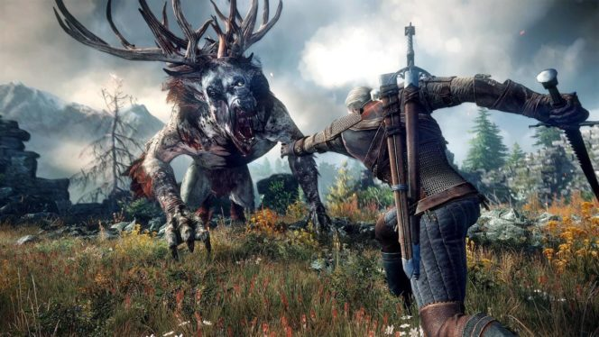 10bestactiongames_02thewitcher