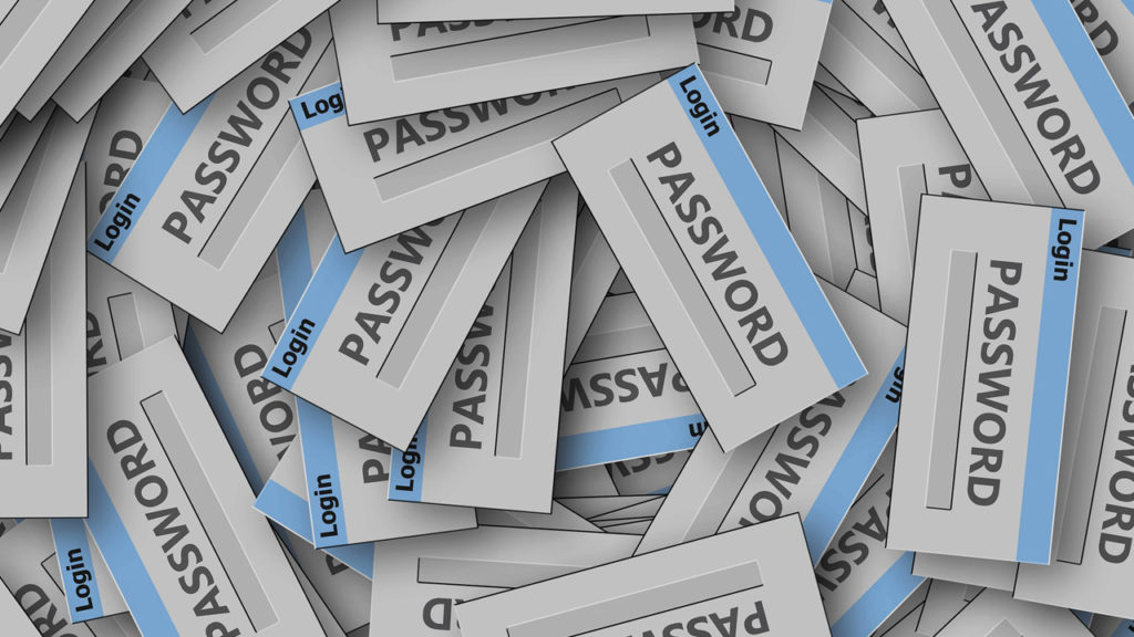 Top password managers