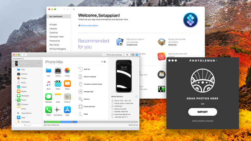 Give your Mac the power to do everything