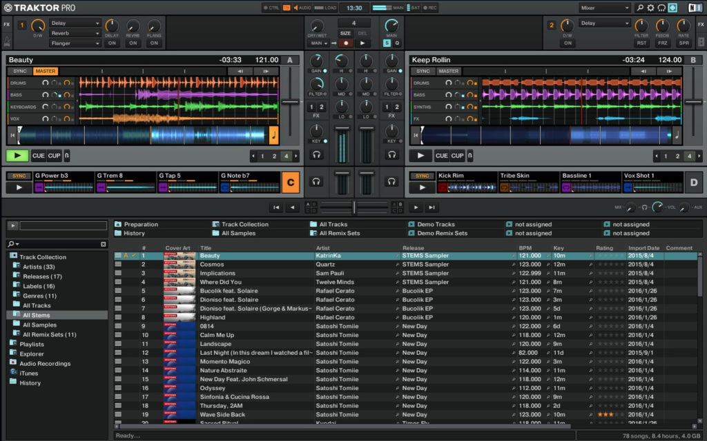virtual dj 8 free download full version 2014