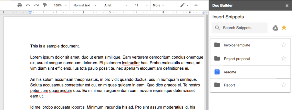 12 top add ons for google docs
