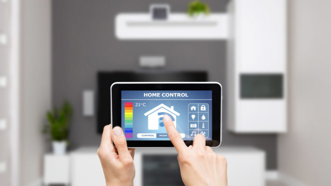IoT and the smart home
