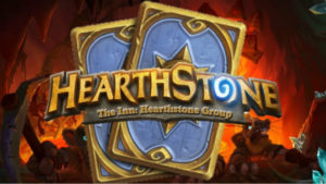 How to become a Hearthstone champion