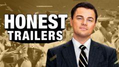 Oscars honest trailers