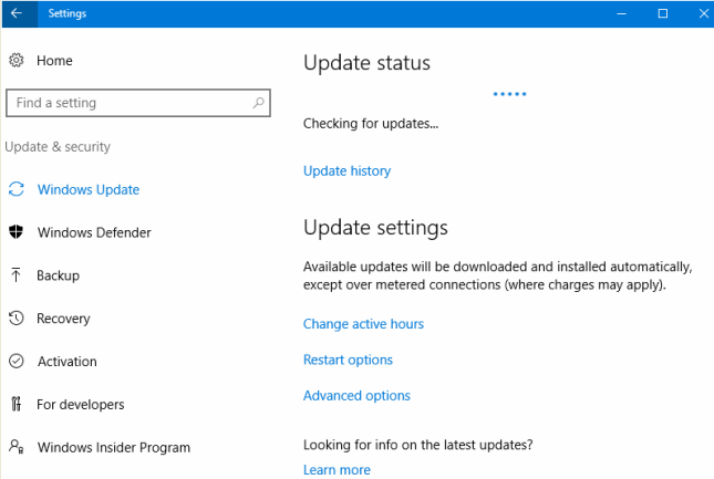 First things to do with your new Windows 10 PC