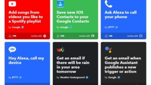 Beginner's guide to IFTTT