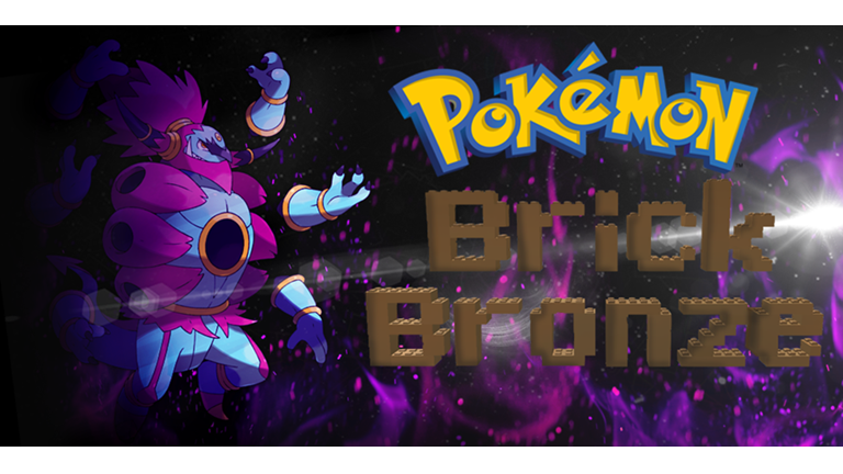 Roblox Pokemon Brick Bronze Using My 2nd Party Team And - The 11 Best Roblox Games Based On Your Favorite Characters