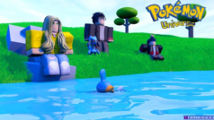 The 5 best Pokémon-themed games on Roblox
