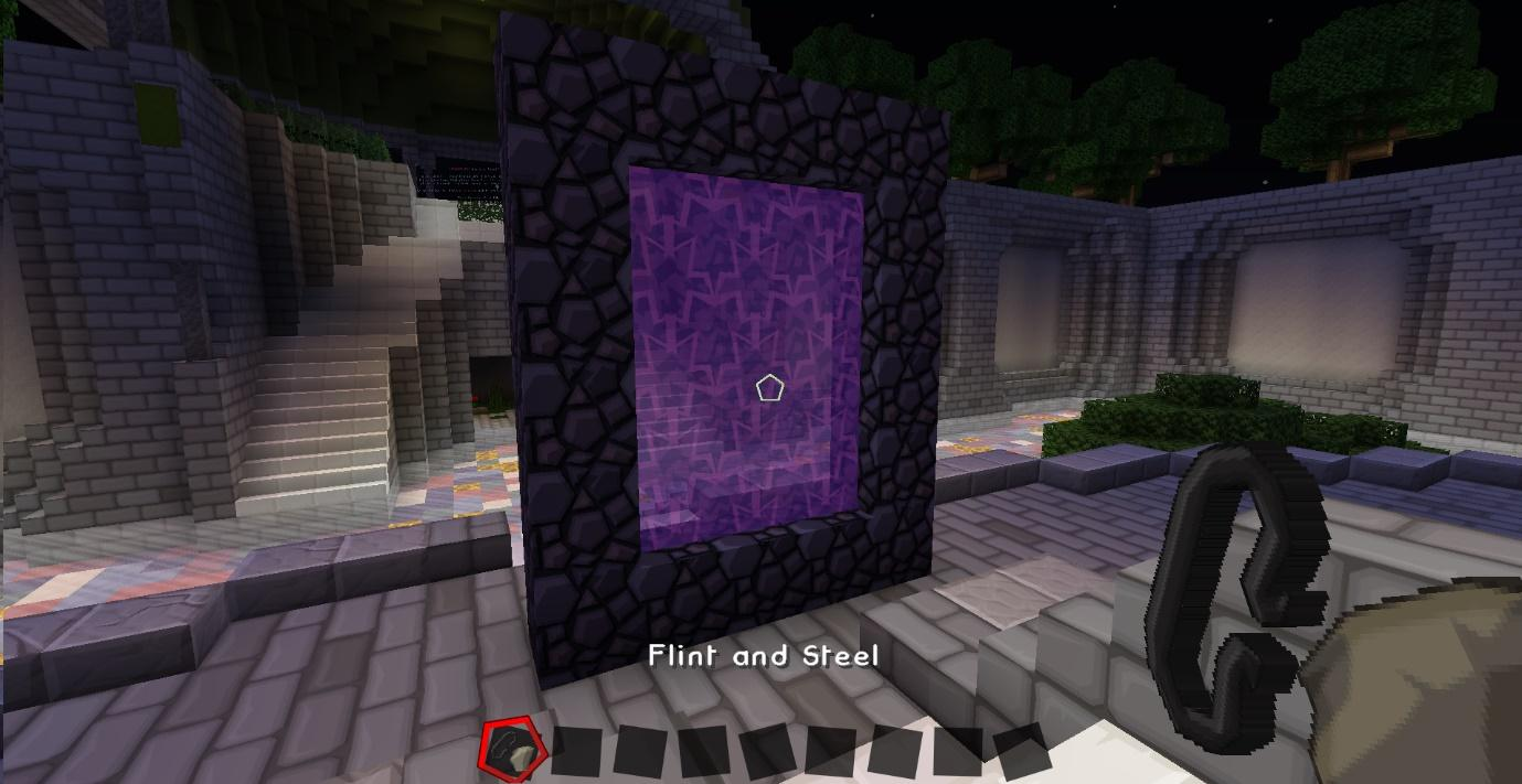 A guide to The Nether and The End in Minecraft