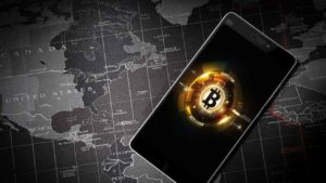 Is your phone making money for somebody else? The rise of the mobile crypto-miners