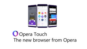 New Opera mobile browser has some really cool features