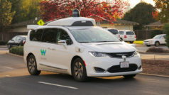 How do driverless cars work?