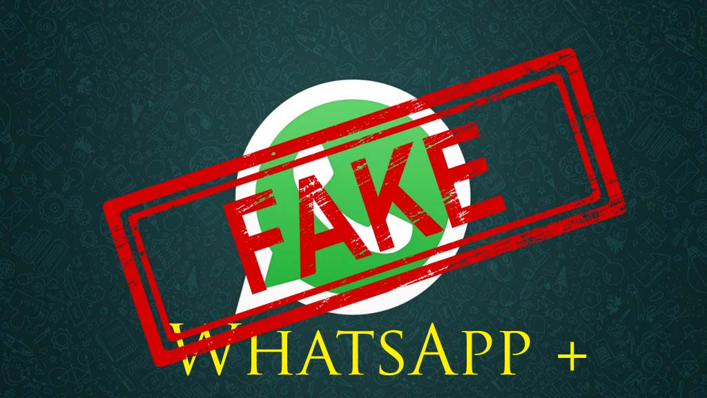 Watch out for this Fake version of WhatsApp