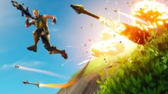 Fortnite's Guided Missile is gone and other Epic changes to the game