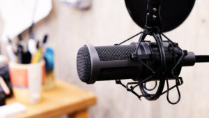 10 simple steps to creating your first podcast