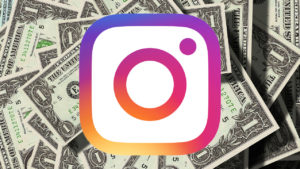 How to earn money with Instagram
