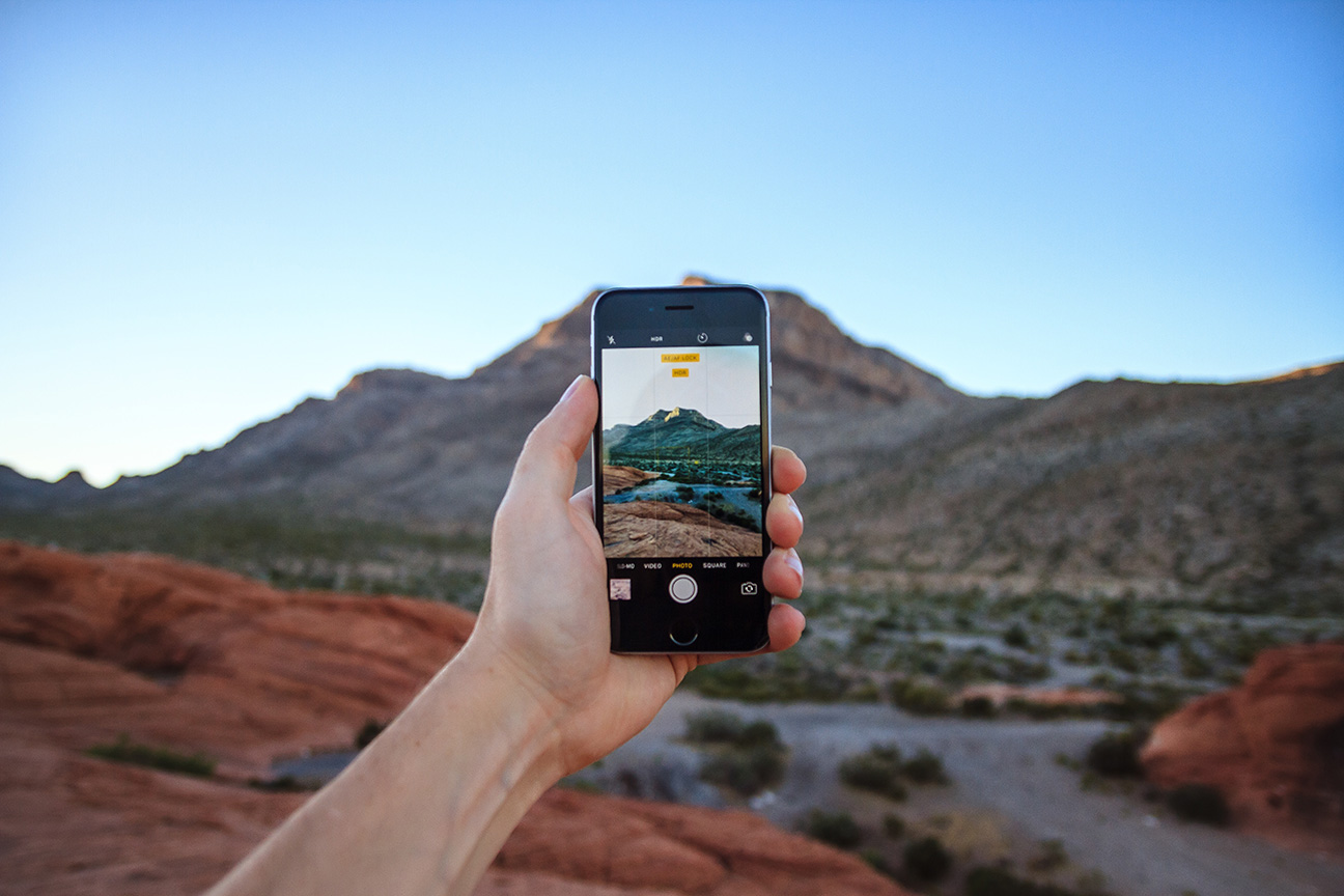 7 smartphone camera tips for better photos