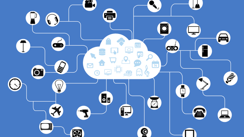 How the IoT will affect your job